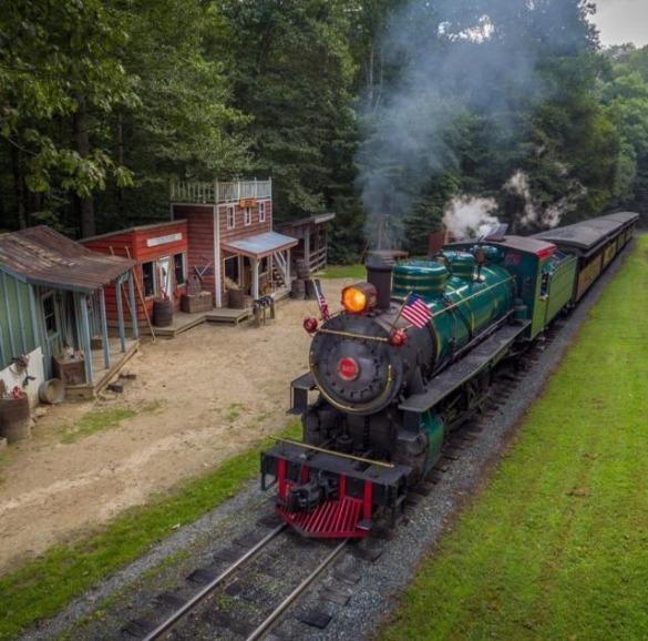 deals for tweetsie railroad